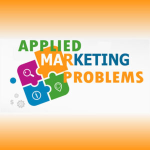 Applied Marketing Problems